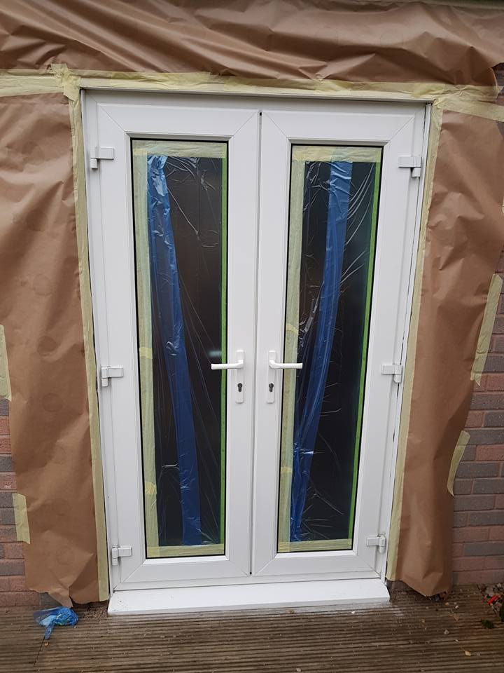 PVCU coatings
