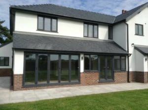 uPVC Painting upvc paints upvc spraying