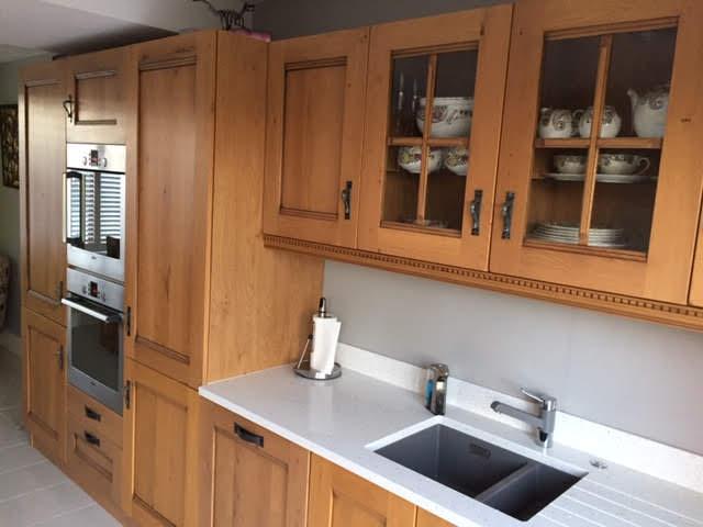 Kitchen Cabinet Paint Spraying Specialist Spraymasters