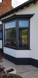 upvc paints anthracite grey