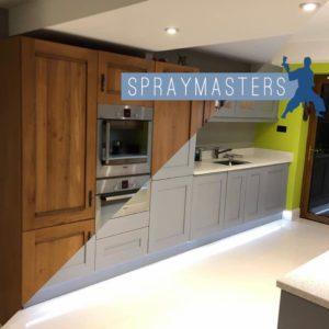 Kitchen Designs Kitchen Ideas Spraymasters Uk Spraymasters Uk