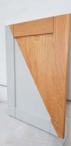 spray paint kitchen cabinet cost uk