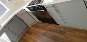 Kitchen Refurbishments Derby