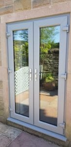 upvc windows bakewell