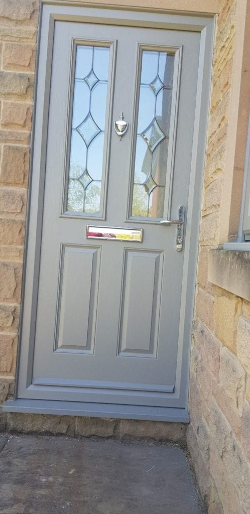 composite doors matlock