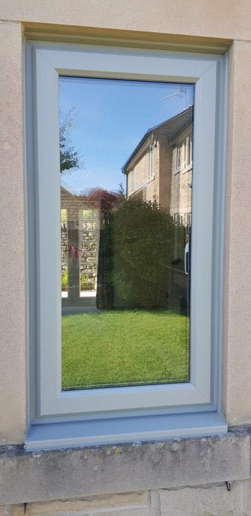upvc windows matlock