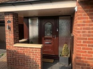 upvc windows heanor