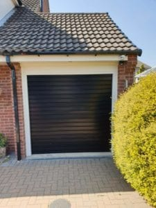 garage doors ilkeston