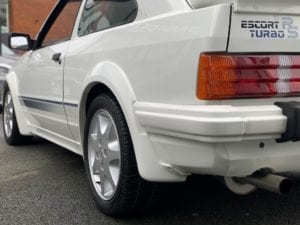 Best car spraying Alfreton