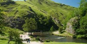 Places to visit in Derbyshire